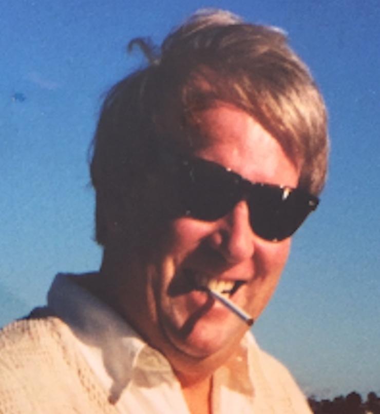 Tom Dugan Passes Away