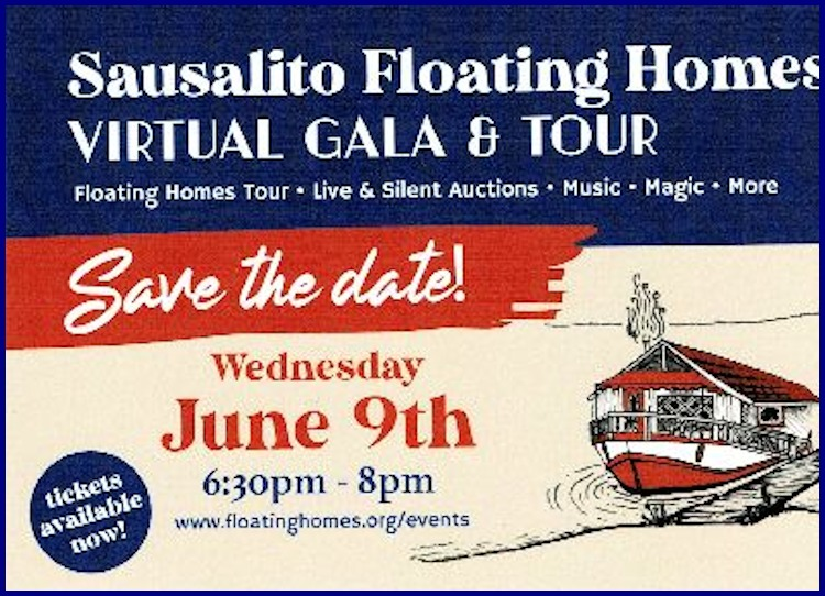 Virtual Gala & Tour Tickets on Sale Now