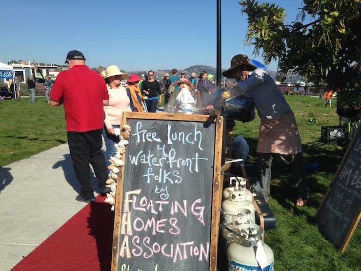FHA Day in the Park: Music, Pet Parade & Life Afloat