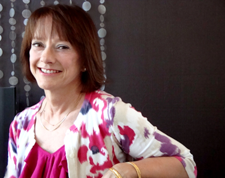 Katherine Boschetto: Navigating Life's Curves
