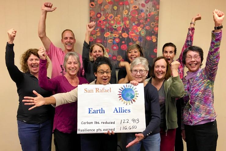 Climate Action Workshops Start Sept 15