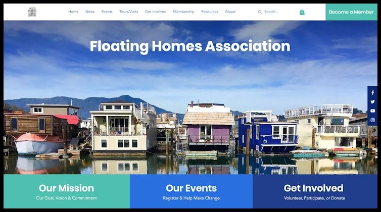 Check Out the New FHA Website