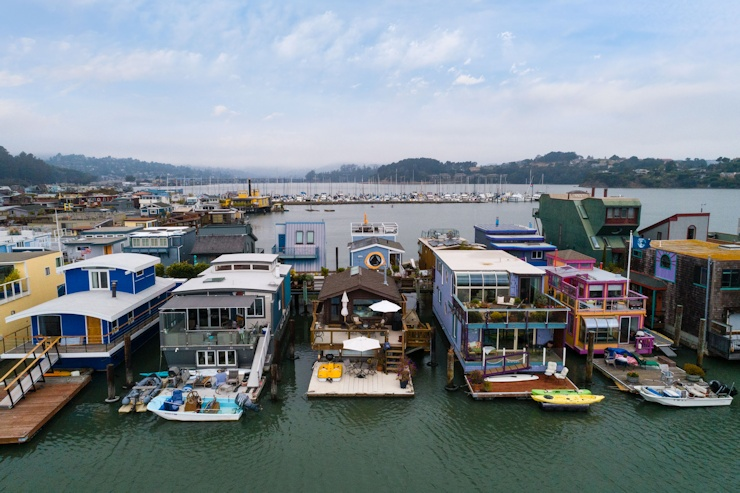2018 Floating Homes Market Review