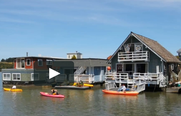 Life on the Water: Both Sides Now